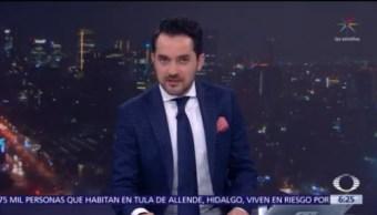Las noticias, con Danielle Dithurbide: Programa del 17 de julio del 2019