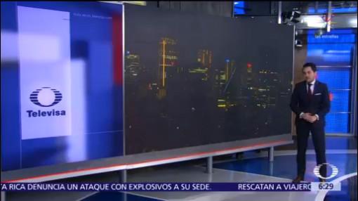 Las noticias, con Danielle Dithurbide: Programa del 29 de julio del 2019