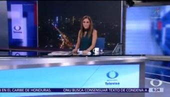 Las noticias, con Danielle Dithurbide: Programa del 4 de julio del 2019