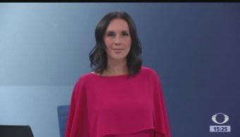 Noticias Karla Iberia Programa 15 Julio