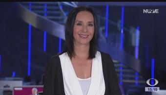 Las Noticias, con Karla Iberia: Programa del 23 de junio del 2019