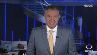 Foto: Las Noticias, con Karla Iberia: Programa del 9 de julio del 2019