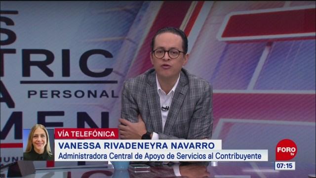 Las propinas se consideran parte del salario del trabajador: Vanessa Rivadeneyra