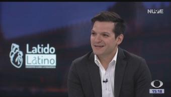 Latido Latino México 2019