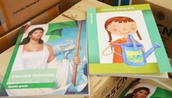 libros de texto gratuitos
