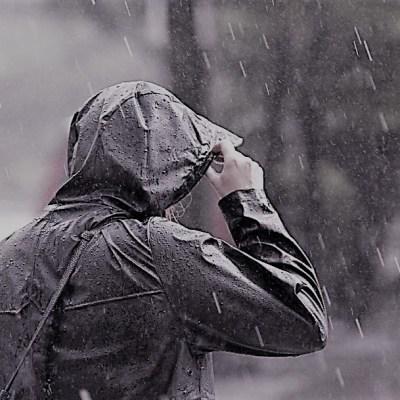 Se pronostican lluvias intensas en el occidente del territorio nacional
