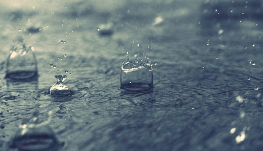 Llueve en doce alcaldías de Ciudad de México