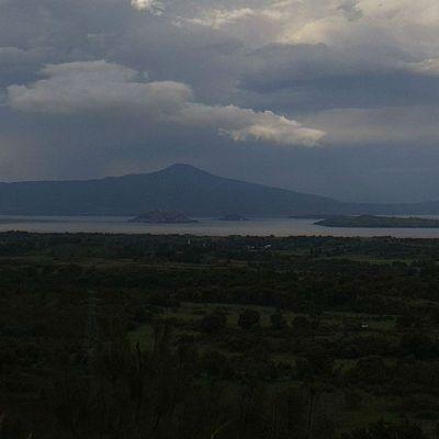 Onda tropical 35 provocará lluvias en Sonora, Chihuahua y Sinaloa