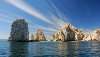 FOTO ¿Terremoto podría convertir la Península de Baja California en una isla? 12 JULIO 2019