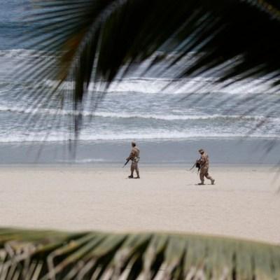 ¿Qué es el mar de fondo y por qué debes alejarte de la playa si ocurre este fenómeno?