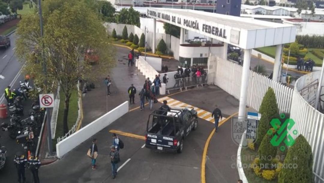 Foto Marchas complicarán vialidad en CDMX 3 julio 2019