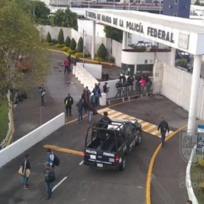 Protestas y bloqueos complican la vialidad en tres alcaldías de la CDMX