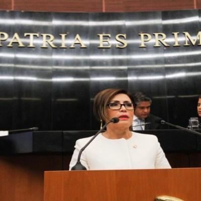 ¿Quién es María del Rosario Robles Berlanga?