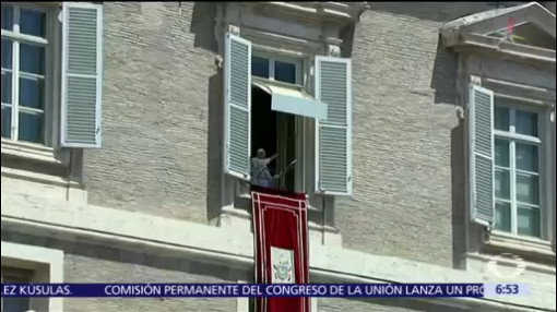 Matteo Bruni, nuevo portavoz del Vaticano