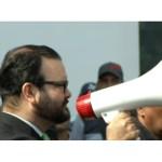 FOTO Es mentira acuerdo del Gobierno con Policía Federal, dice abogado (FOROtv)