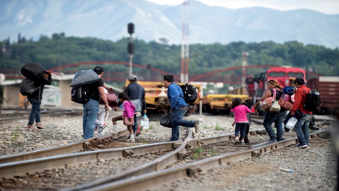 Foto México, único país del mundo que apoya a Honduras, dijo Marcelo Ebrard