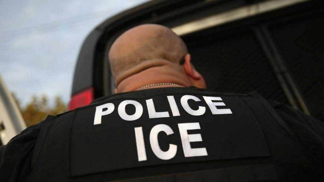 Migrantes, en alerta por redadas en Estados Unidos