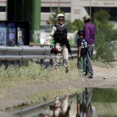 Consulados de México refuerzan asistencia ante redadas en EU