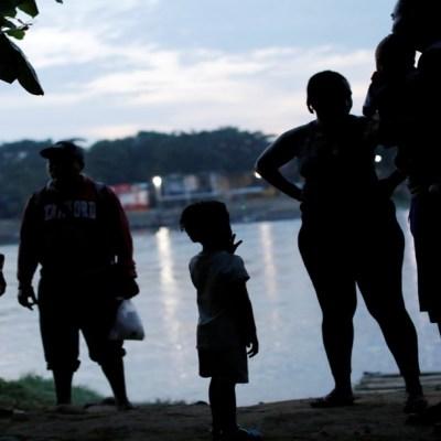 Coahuila anuncia que ya no recibirá más caravanas de migrantes