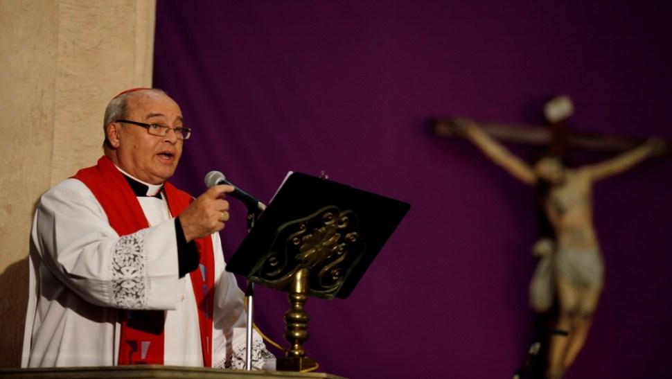 Foto Muere el cardenal Jaime Ortega en Cuba 26 julio 2019