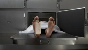 Imagen: En la madrugada muere hombre en centro de la CDMX, 31 de julio de 2019 (Getty Images, archivo)