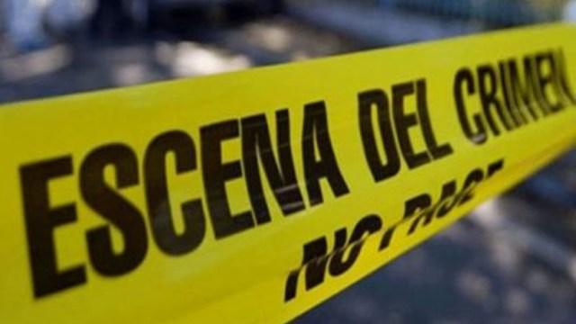Imagen: Al lugar de los hechos llegaron peritos, para iniciar las primeras investigaciones, 24 de julio de 2019 (Noticieros Televisa, archivo)