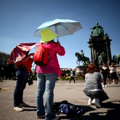 La peor ola de calor azota Europa: Reino Unido, Francia, Italia y Alemania, en alerta