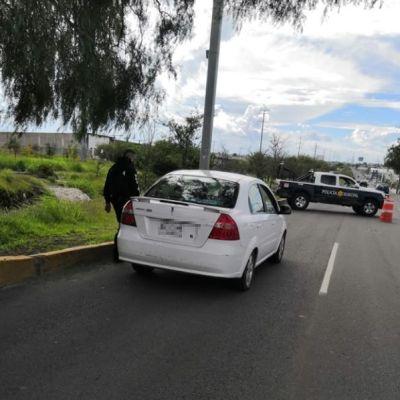 Matan a dos policías durante cateos en Huimilpan, Querétaro