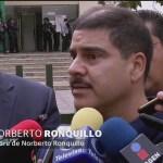 Foto: Padre Norberto Ronquillo Niega Deuda Hipótesis Secuestro Hijo 24 Julio 2019