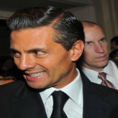 Peña Nieto viaja a España para escapar de 'ambiente adverso', asegura analista