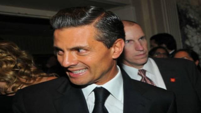 Foto Peña Nieto viaja a España para escapar de ambiente adverso 10 julio 2019