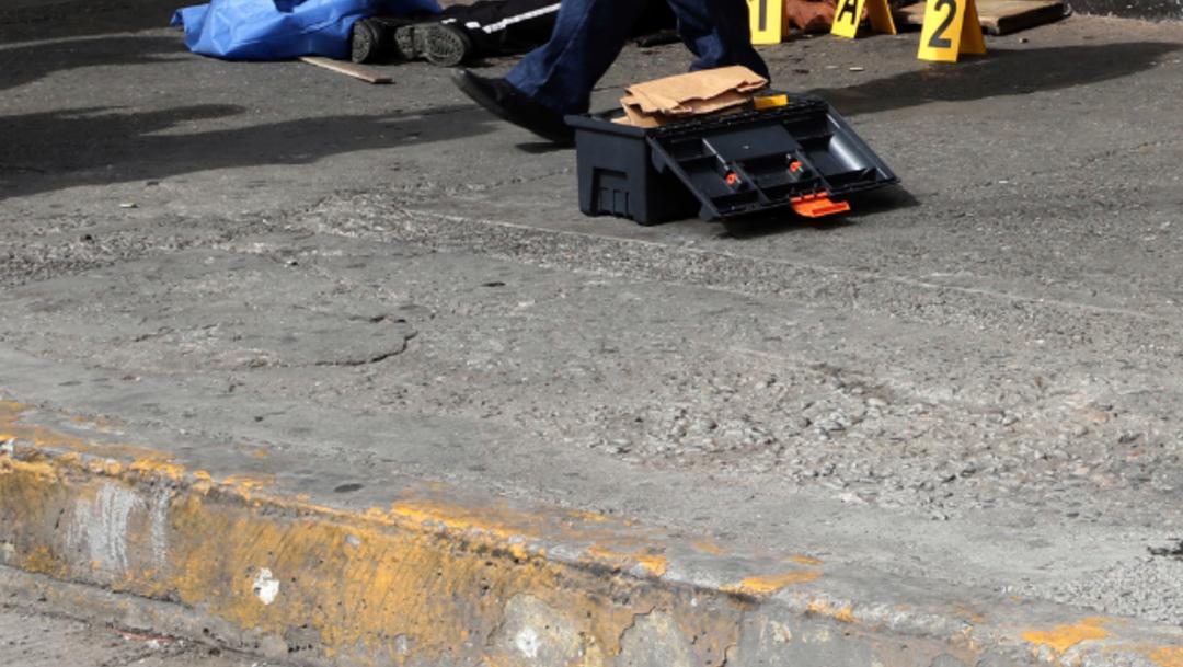 FOTO 7 de cada 10 mexicanos percibe inseguridad en su ciudad, según cifras de INAGI (AP, archivo)