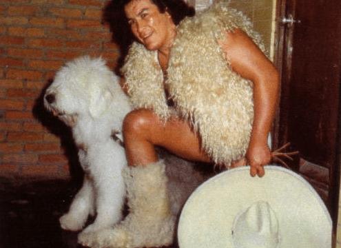 Muere El Perro Aguayo, leyenda de la Lucha Libre