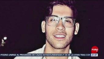 Foto: Detenido Asesino Norberto Ronquillo 17 Julio 2019