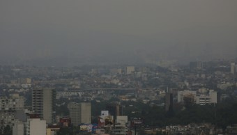 Hoy No Circula es un programa para mejorar las condiciones del aire en la CDMX