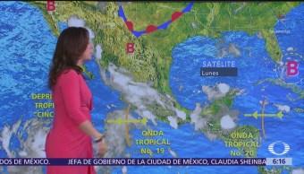 Prevén temperaturas de más de 35 grados en 21 estados de México