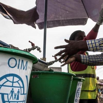 Muere de ébola pastor evangelista que llegó a Goma, en Congo