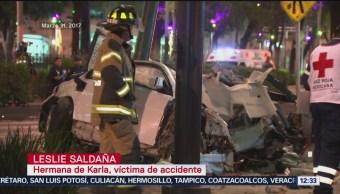 Rechazan libertad condicional a conductor de BMW que mató a 4 personas