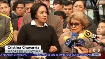 Recuerdan a activista asesinada en la colonia Hipódromo