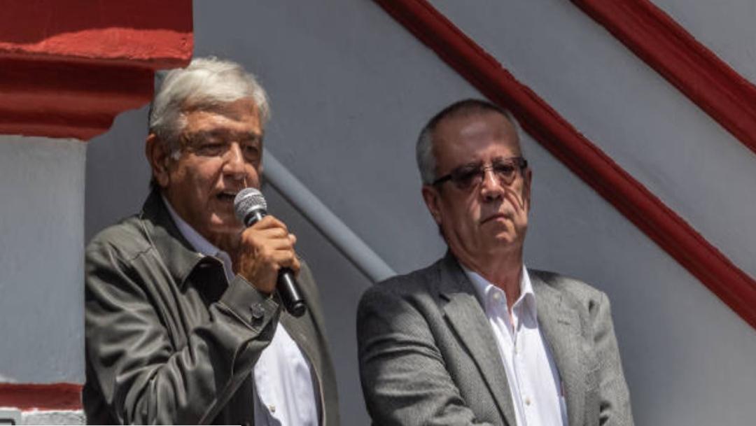 Foto Renuncia de Urzúa, un revés al proyecto de AMLO 10 julio 2019