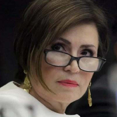 Fiscalía busca vincular a proceso a Rosario Robles