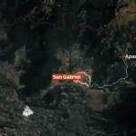 Río Apango vuelve a desbordar: no hay daños en San Gabriel, Bonifacio Villalvazo