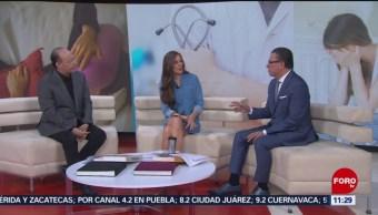 Seis de cada 10 mexicanas presentan síntomas de menopausia