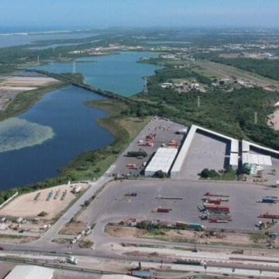 Semar asegura 225 kilogramos de cocaína, en Tamaulipas
