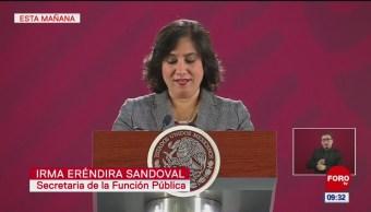 SFP tiene 7 investigaciones abiertas por el caso Carlos Lomelí