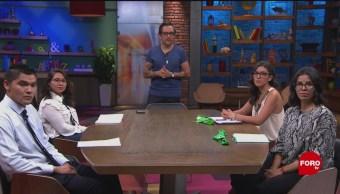 Sin Filtro con Genaro Lozano: Programa del 21 de julio del 2019