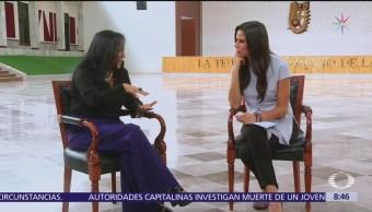 Sonia Mayra Pérez, investigadora mexicana tras factor de transferencia