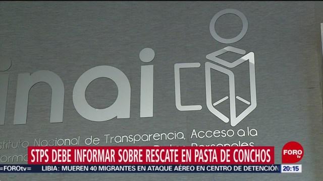 Foto: Stps Informar Rescate Mineros Pasta De Conchos 3 Julio 2019