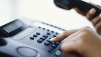 Este 3 de agosto entra la nueva marcación telefónica en México