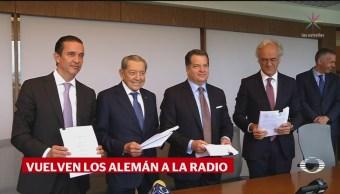 Foto: Televisa Vende Radiópolis 17 Julio 2019
